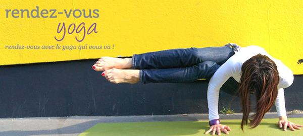 rdv yoga