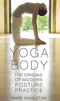 Yoga Body, Mark Singleton