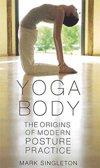 Yoga Body, Mark Singleton