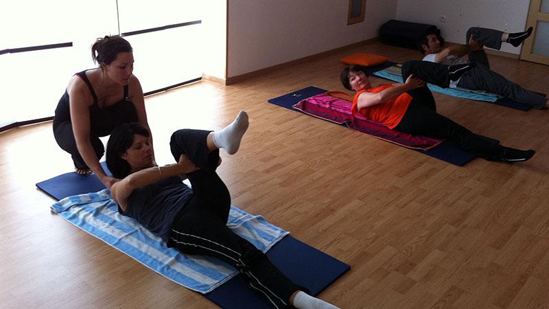 Charlotte Rondony Pilates