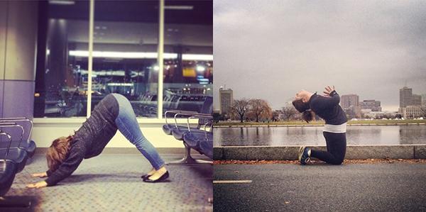 Whitney yoga 3