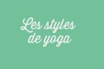 Styles de yoga