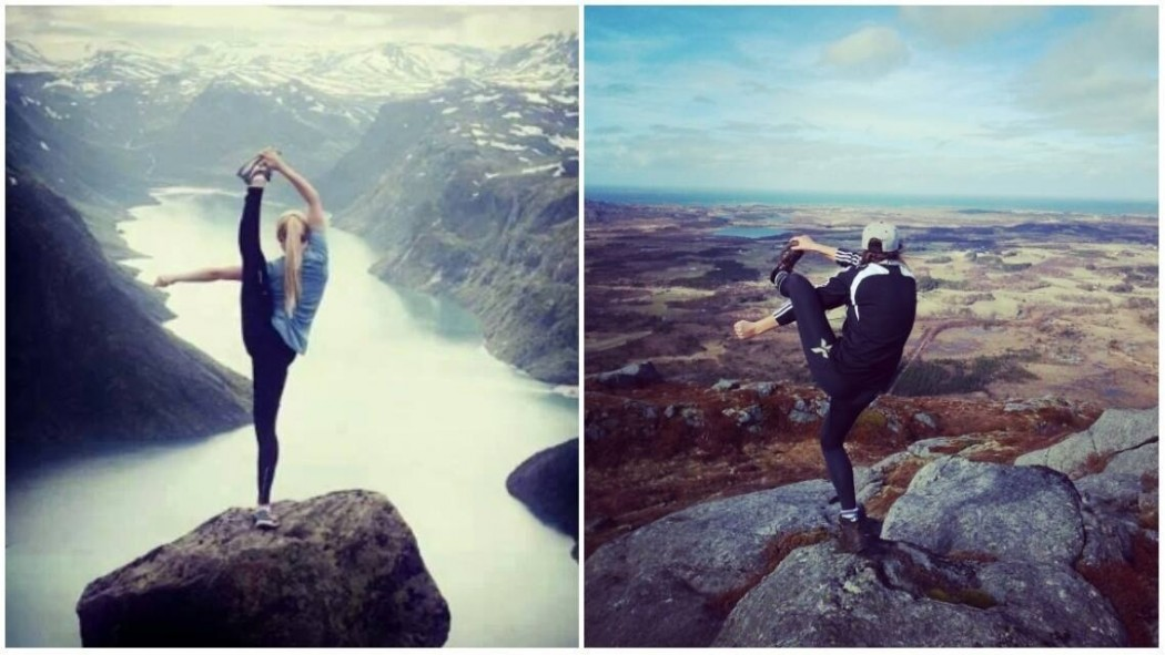 close enough yoga