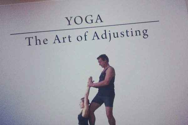The Art of Adjusting