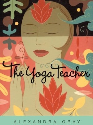 the yoga teacher