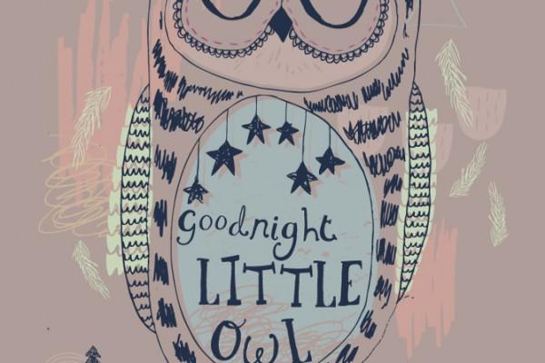 Goodnight Rosie Barbottle