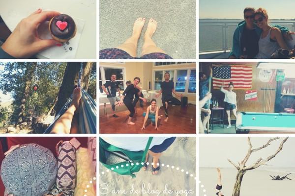 Yoga et amitiés
